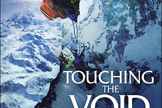 the touching of the void a religious analysis of the story of joe simpsons struggle