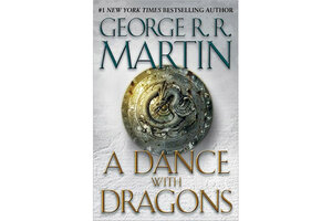 Book Of Dragons 2011