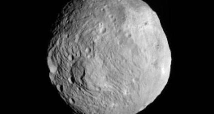 Dawn arrives at Vesta: Will scientists find a water-coated protoplanet?