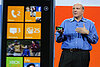 Microsoft challenges competition with new phones, Windows 8 preview