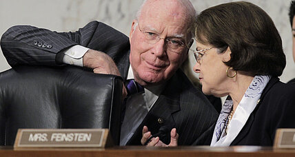 Senate hearing chronicles costs of DOMA: lost dignity, financial ruin