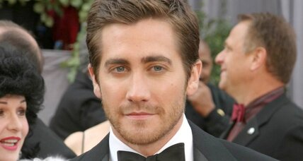 'Man vs. Wild' Season 6: Jake Gyllenhaal joins Bear Grylls