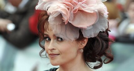 Helena Bonham Carter up for 'Lone Ranger' role