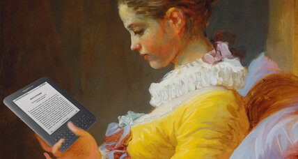 Battle of the e-readers: who wins?