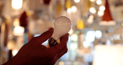 Why Republicans are fighting to save the 30-cent light bulb