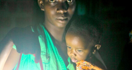 Solar Sister wants to light up rural Africa