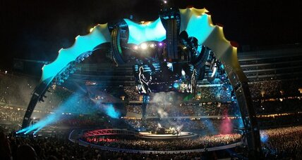 U2 review: Live at Soldier Field