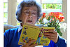 Beverly Cleary will not write again