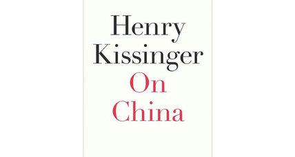 On China, by Henry Kissinger