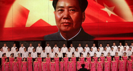 90 years of China's Communist Party: from secret society to 'harmonious society'