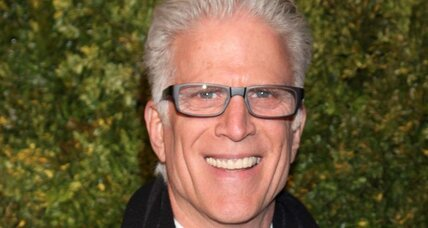 Ted Danson to replace Laurence Fishburne on 'CSI'