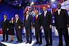 Six GOP candidates to hold Twitter debate. Here's how to see it.