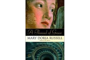 A Thread of Grace A Novel
