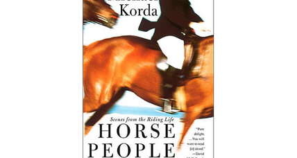 Top 8 books about horses