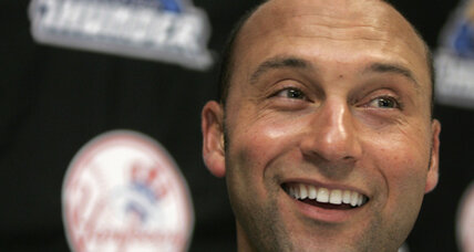 Derek Jeter: A Monitor quiz on baseball's newest 3,000 hit man