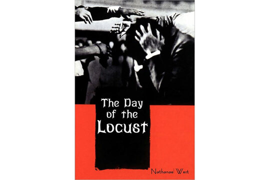 a literary analysis of the day of the locust by nathanael west The day of the locust nathanael west the more than 300 volumes published by library of america are widely recognized as america's literary canon.