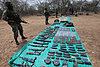 US to crack down on arms trafficking over Mexico border