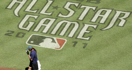 MLB Home Run Derby: A game of four-on-four bashing (and tweeting)