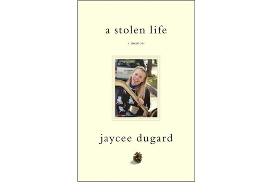 jaycee dugard journal entries english literature essay This is a literature unit for a stolen life by jaycee dugard that includes discussion/essay questions along with an end of the book test and projects page 1 - cover page 2 - journal project page 3-18 - review/discussion questions over chapters in the book page 19-22 - end of the book test and answer.