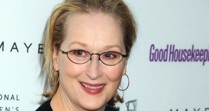 'The Iron Lady' trailer shows Meryl Streep at her best