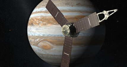 What NASA hopes to learn from Juno spacecraft on Jupiter mission