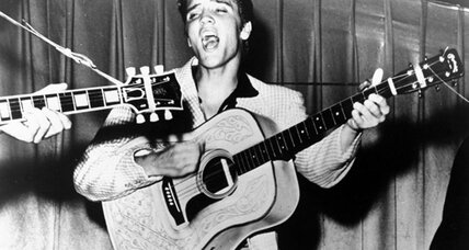 Elvis Presley: How well do you know the King of Rock and Roll? Take our quiz.