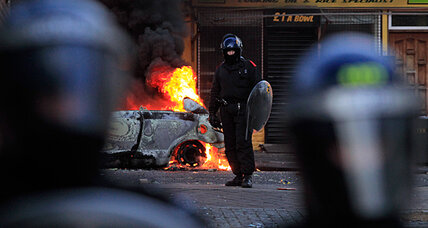 London riots: 4 key questions