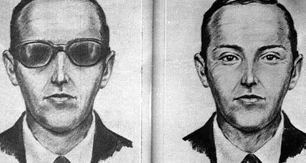 D.B. Cooper skyjack: Latest lead goes cold – and the legend lives on