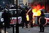 London riots: Residents demand tougher policing after third night of burning, looting [VIDEO]