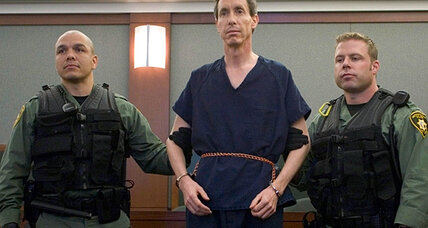 Prophet to pedophile: Polygamist Warren Jeffs sentenced to life in prison