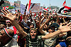 Why Egypt is angry over $65 million in US democracy grants
