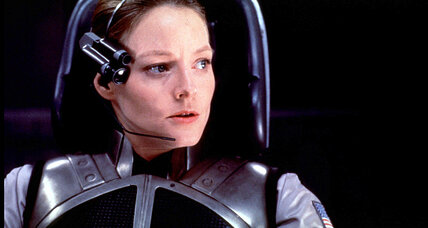 Jodie Foster helps in search for alien civilizations