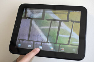 hp touchpad crashes and burns hp gives up csmonitor com rh csmonitor com hp touchpad user manual download hp touchpad user manual download