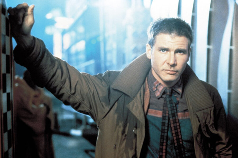 blade runner film and game narrative