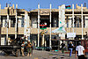 Libya erupts as Qaddafi's compound falls to rebels