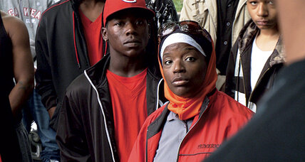 The Interrupters: movie review