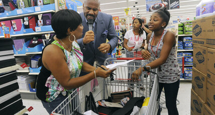 Back-to-school shopping: Use it to teach kids about money