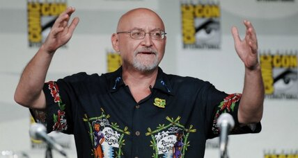Budget cuts and authorial tango: why Frank Darabont left AMC's 'The Walking Dead'