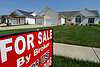 Mortgage rates plunge, but little boost for housing