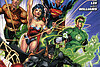 """Justice League #1"": a new start for DC Comics"