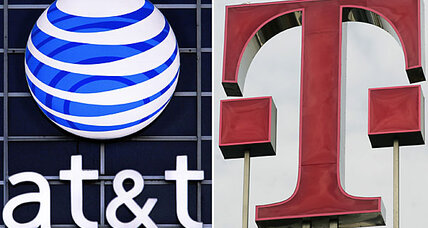 Suit to stop AT&T, T-Mobile merger: a boon for consumers?