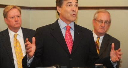 Election 101: 11 questions about Rick Perry and his White House bid