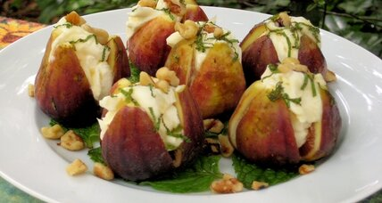 How to grow and prepare figs