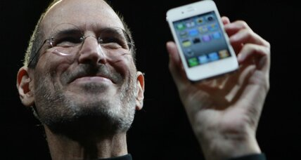 Steve Jobs: One of the greatest business leaders?