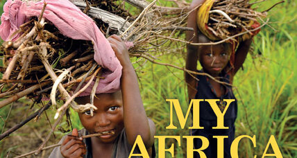 Five myths about Africa