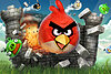 Angry Birds to spawn cookbook and textbook