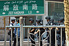 China blames weekend's clashes in Xinjiang on separatists trained in Pakistan