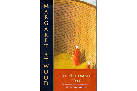 a comparison of the novels anthem and the handmaids tale A comparison of the handmaid's tale and anthem essays, a comparison of the handmaid's tale and anthem in the handmaid's tale and in anthem in both books.