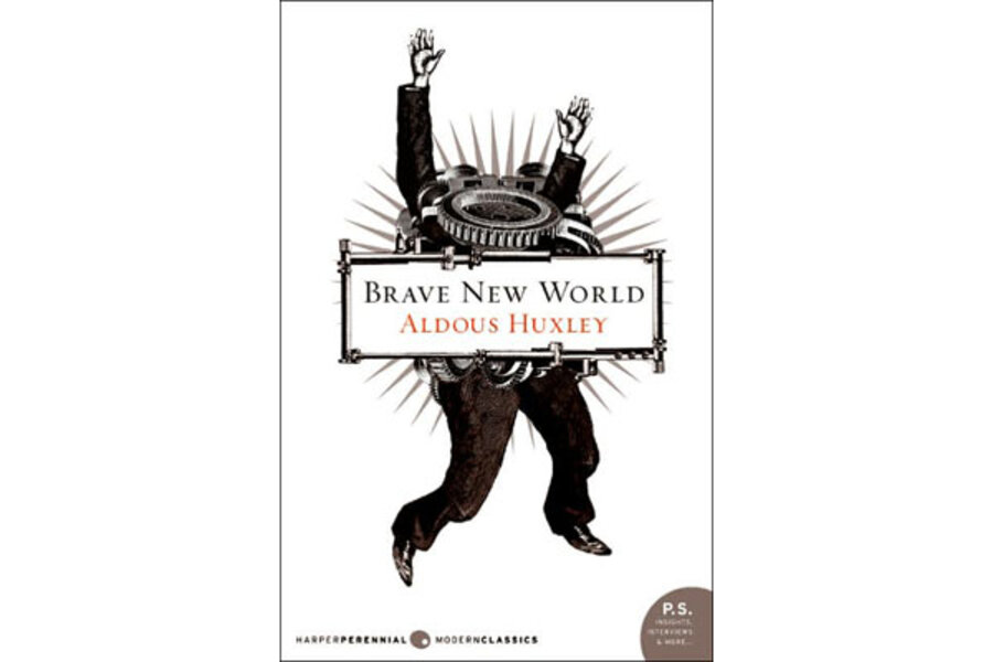 bernard marx and john the savage in brave new world by aldous huxley Read online or download for free graded reader ebook and audiobook brave new world by aldous huxley of it's incredible and frightening book about the world of future author describes what can happen if our world society this story is about an extraordinary man bernard marx, who decided.