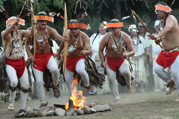 Native American Language Net   Native Languages